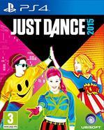 Jogo PS4 Just Dance 2015