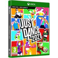 Just Dance 2021 – Xbox-One