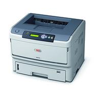 Impressora Laser Mono OKI B840DN A3