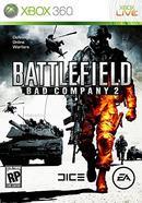Jogo XBOX 360 Battlfield: Bad Company 2