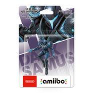 Figura Amiibo Dark Samus (Coleção Super Smash Bros)