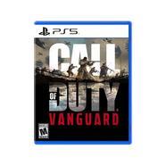 Jogo PS5 Call of Duty: Vanguard