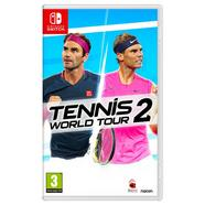 Tennis World Tour 2 – Nintendo Switch