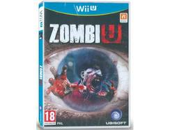 Jogo Nintendo Wii U ZombiU