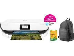 Impressora Multifunções HP Envy 5032+Mochila+Norton