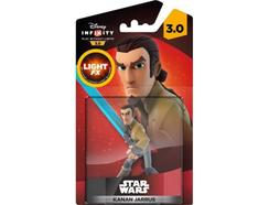 Figura Disney Infinity 3.0 Star Wars – Kanan Jarrus – Light