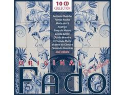 CD Vários – Original Fado de Lisboa