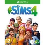 SIMS 4 – Xbox One