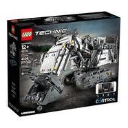 LEGO Technic: Escavadora Libherr R 9800