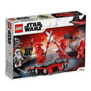 Pack de Combate: Guarda Pretoriana de Elite Lego Star Wars