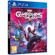 Jogo PS4 Marvel's Guardians of the Galaxy