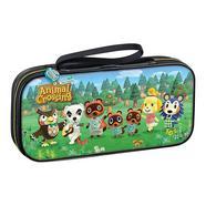 Bolsa de Viagem Deluxe Animal Crossing Nintendo Switch