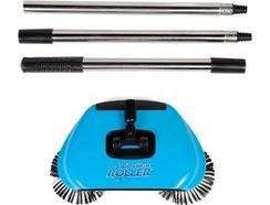 Vassoura EHS Spin & Clean Roller