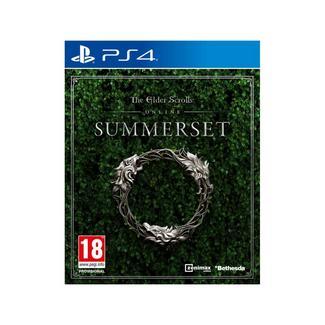 The Elder Scrolls: Summerset – PS4