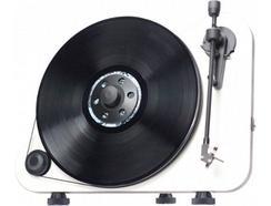 Gira-discos BT PRO-JECT Vte-r Branco
