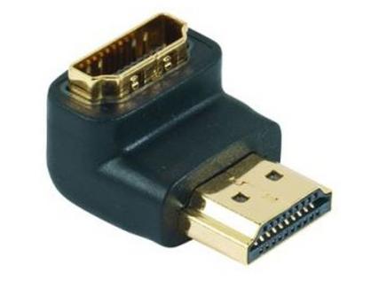 Adaptador HDMI MITSAI PRO MP0039 Preto
