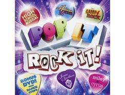 CD/DVD Vários – Pop It, Rock It
