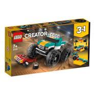 LEGO Creator Camião Gigante