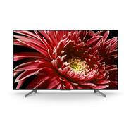 "TV SONY KD65XG8596BAEP LED 65"" 4K Ultra HD Smart TV"