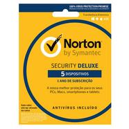 PROGRAMA PC NORTON SECURITY 5 DEVICES