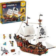 LEGO Creator: Barco Pirata