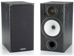 Monitor Audio Coluna Monitor Reference MR2 Preto