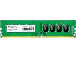 Memória RAM DDR4 ADATA AD4U2666W4G19-B (1 x 4 GB – 2666 MHz – CL 19 – Verde)