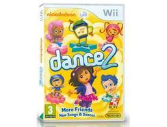 Jogo Nintendo Wii Nick Dance 2