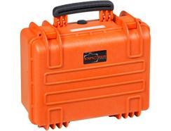 Mala EXPLORER CASES 3818.O Laranja