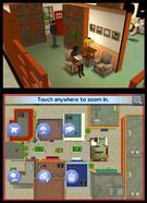 Jogo Nintendo 3DS Os Sims 3