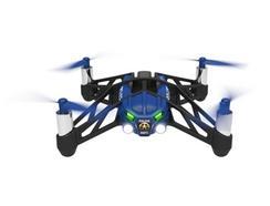 Parrot Drone Airborne Night McClane