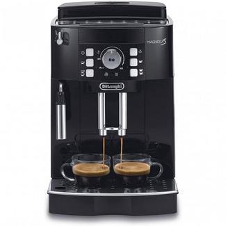 Máquina de café DeLonghi ECAM 21.117.B ECAM (15 bar – 13 Niveis de Moagem)