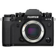 Câmara Fujifilm X-T3 Corpo (Versão com carregador USB-C) – Preto