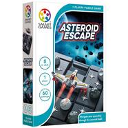 Smart Games: Asteroid Escape Puzzle Game