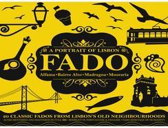 CD Fado – A Portrait Of Lisbon