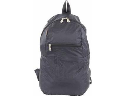 Mochila SAMSONITE Foldaway Backpack (40L L – Impermeável) em Preto