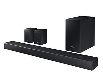 Soundbar Samsung HW-N950