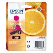 Epson C13T33634022 tinteiro Magenta 8,9 ml 650 páginas