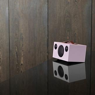 Coluna Audio Pro Addon T3 Rosa