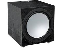 Subwoofer MONITOR AUDIO Silver W12 Preto