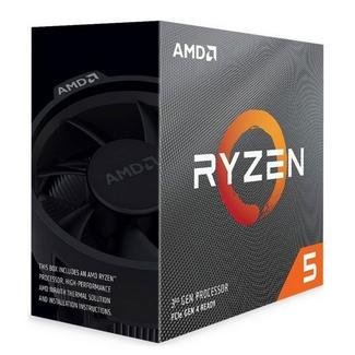 Processador AMD Ryzen 5 3600XT (Socket AM4 – Hexa Core – 3.8 GHz)