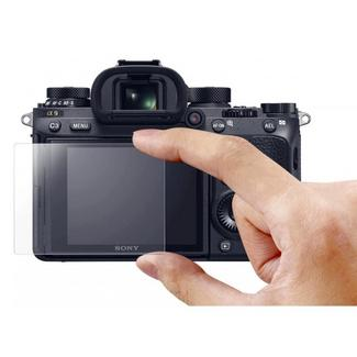 Lâmina Protectora Sony PCK-LG1 para Câmara Fotográfica