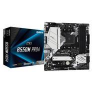 ASRock B550 Pro4 (Socket AM4 – AMD B550 – Micro ATX)