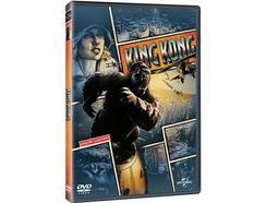 DVD King Kong – Heróis do Cinema