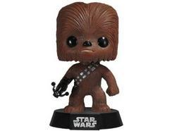Figura Vinil FUNKO POP! : Chewbacca Star Wars