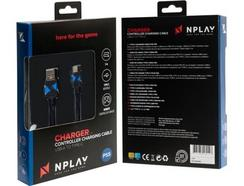 Cabo Type-C NPLAY Ps5 Charge 5.0 (3M)