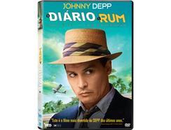 DVD O Diário a Rum