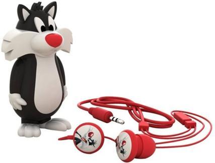 Leitor de MP3 EMTEC Sylvester 8GB