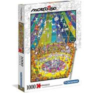 Clementoni Puzzle 1000 Peças The Show