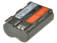 Jupio Bateria BP-511 7.4 V / 1400 mAh para Canon